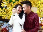 Ca nhạc - MTV - Thực hư tin đồn Ngô Kiến Huy cầu hôn Khổng Tú Quỳnh sau 8 năm yêu