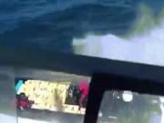 Thế giới - TBN: Trực thăng, tàu cao tốc truy đuổi tàu buôn lậu nghẹt thở như phim