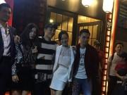 Đời sống Showbiz - Thành viên Big Bang bí mật đến Hà Nội chuẩn bị khai trương nhà hàng