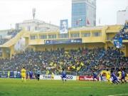 Bóng đá - V-League rậm rịch vào mùa giải mới