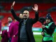 """Bóng đá - Man City tái đấu """"mồi ngon"""" Arsenal: Pep chọn ngày vô địch Ngoại hạng Anh"""
