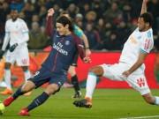 Bóng đá - PSG - Marseille: Không Neymar, tam tấu hòa ca