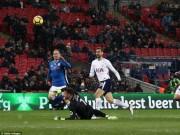 Bóng đá - Tottenham - Rochdale: Hat-trick 12 phút, siêu đại tiệc 7 bàn