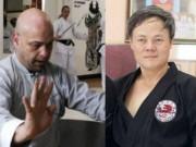 """Thể thao - Sốc: Pierre Flores không phải võ sư, thừa nhận """"có tài chưa đủ đức"""""""