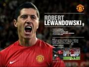 """Bóng đá - """"Đại bàng"""" Lewandowski làm loạn Bayern, đòi đi: MU đánh tiếng, Lukaku lo sợ"""
