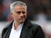 Bóng đá - MU đối đầu top 6: Thống kê bất ngờ, Mourinho thông thái, Lukaku quá khỏe
