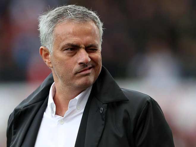 MU đối đầu top 6: Thống kê bất ngờ, Mourinho thông thái, Lukaku quá khỏe