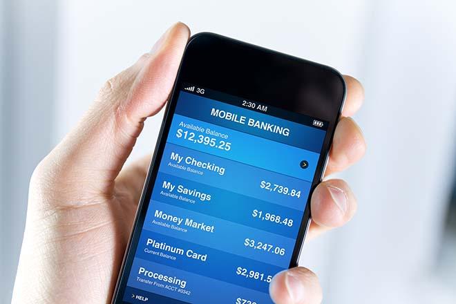 Coi chừng mất tiền trong tài khoản ngân hàng vì... ứng dụng