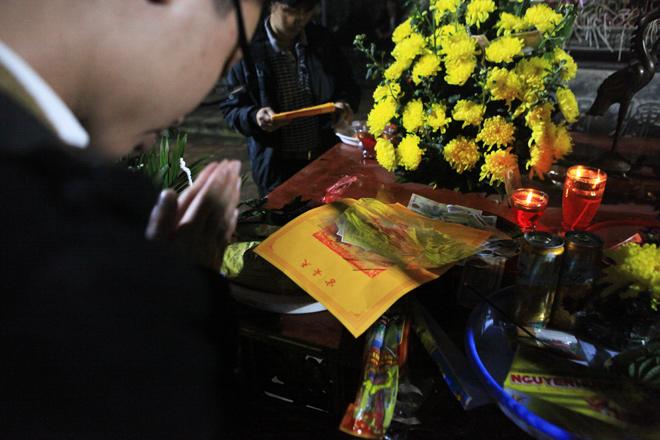 """Những hình ảnh """"không ngờ"""" tại lễ phát ấn đền Trần 2018 - 12"""