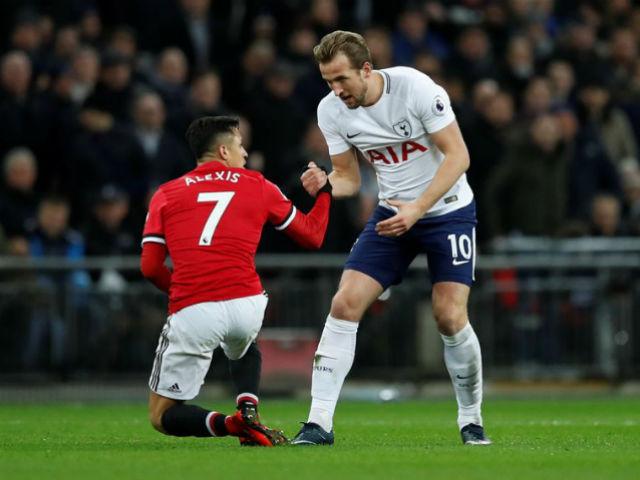 """MU tự hào: """"Song sát"""" Martial - Lukaku sánh ngang Ronaldo - Rooney vĩ đại 6"""