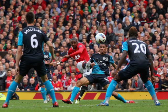 """Arsenal sấp mặt vì Man City: """"Rổ đựng bóng"""" ê mặt nhất châu Âu 2"""