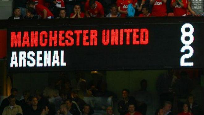 """Arsenal sấp mặt vì Man City: """"Rổ đựng bóng"""" ê mặt nhất châu Âu 3"""
