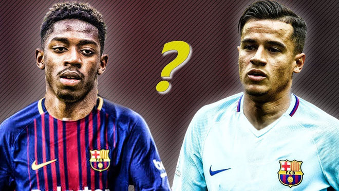 """Barca va vấp liên tục: Messi """"cõng"""" cả dàn """"bom tấn"""" 400 triệu euro 2"""