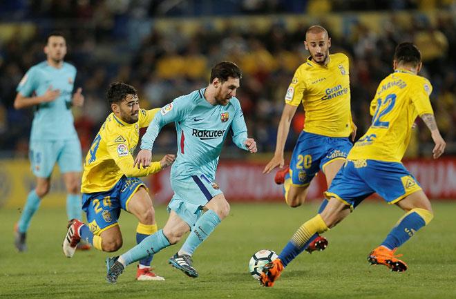 """Barca va vấp liên tục: Messi """"cõng"""" cả dàn """"bom tấn"""" 400 triệu euro 1"""
