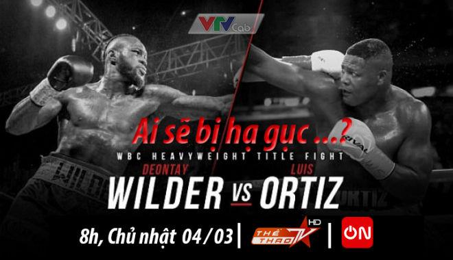 Kịch tính đai vô địch WBC hạng nặng: Knock-out dành cho ai? 1