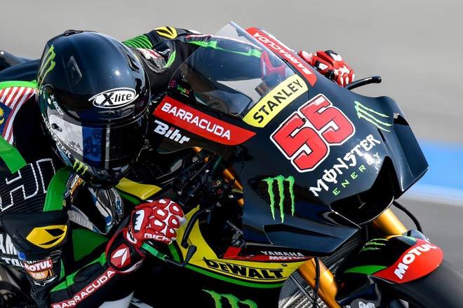 """Đua xe MotoGP: Tay lái Malaysia """"tung hoành"""", cú hích lịch sử với Đông Nam Á 2"""