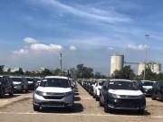 Thị trường - Tiêu dùng - Xe ôtô ASEAN diện thuế 0% sắp tràn về, giá vẫn ngất ngưởng