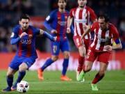 Bóng đá - La Liga trước vòng 27: Barca run rẩy, Real ngóng Ronaldo