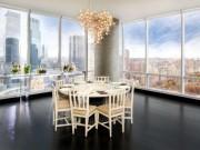 Tài chính - Bất động sản - Ngắm căn penthouse đắt nhất New York của ông chủ hãng máy tính Dell