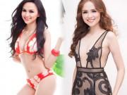 Làm đẹp - Hoa hậu Diễm Hương giảm cấp tốc 12 kg nhờ loại nước ép thần kỳ