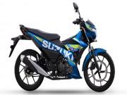 Thế giới xe - Suzuki triệu hồi hơn 4000 chiếc xe côn tay Raider tại Việt Nam