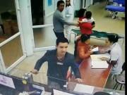 Tin tức trong ngày - Nguyên nhân sốc khiến nam thanh niên mang dao phay dọa giết bác sĩ