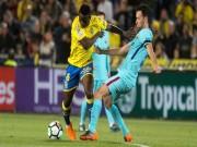 Bóng đá - Las Palmas - Barcelona: Tuyệt phẩm siêu sao, penalty định đoạt