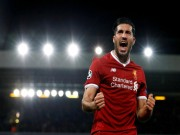 Bóng đá - Chuyển nhượng MU: MU tranh hàng Liverpool với Man City
