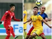 """Bóng đá - V-League """"gây bão"""" châu Á: Văn Đức U23 VN được khen, SAO SLNA hay nhất"""