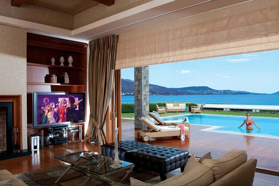 Có gì đặc biệt bên trong các phòng khách sạn xa xỉ nhất thế giới? - 4