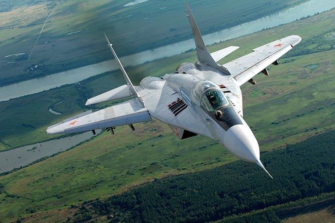 Lần duy nhất Mỹ vung tiền mua chiến đấu cơ MiG-29 của Nga