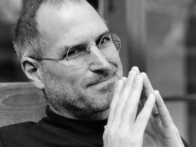 Hé lộ những bí mật về cuộc đời của tỷ phú thiên tài Steve Jobs