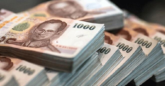 Thái Lan: Làm thẻ ATM, sốc khi thấy tài khoản có sẵn 700 tỷ đồng