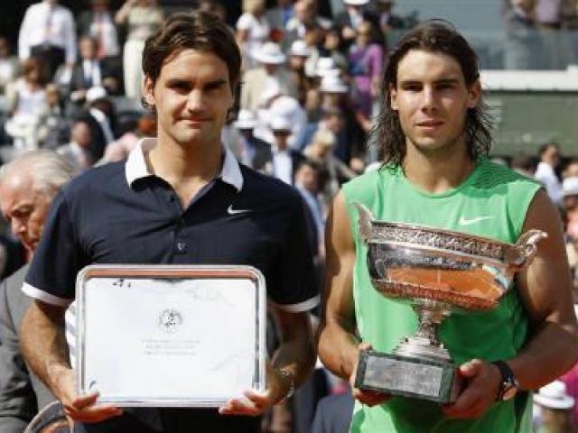 Bảng xếp hạng tennis 5/3: Nadal đe dọa số 1, Federer khó thở ở Indian Wells 2