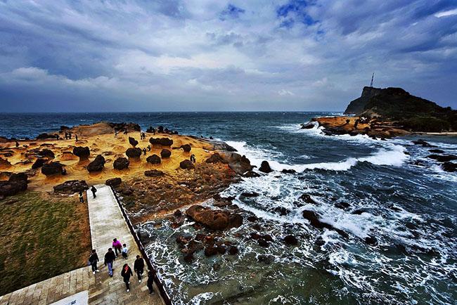 Đến Đài Bắc đừng nên bỏ lỡ những địa điểm sống ảo đẹp như mơ này - 6