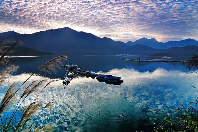 Đến Đài Bắc đừng nên bỏ lỡ những địa điểm sống ảo đẹp như mơ này - 3