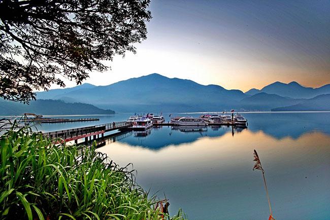 Đến Đài Bắc đừng nên bỏ lỡ những địa điểm sống ảo đẹp như mơ này - 2