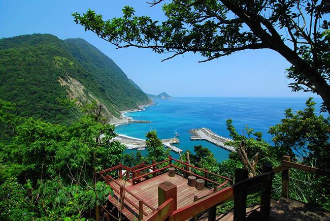 Đến Đài Bắc đừng nên bỏ lỡ những địa điểm sống ảo đẹp như mơ này - 7