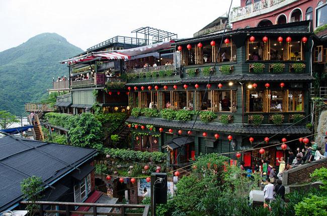 Đến Đài Bắc đừng nên bỏ lỡ những địa điểm sống ảo đẹp như mơ này - 10