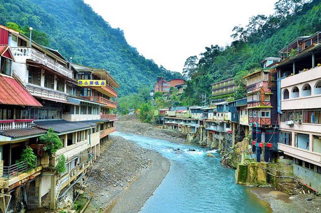 Đến Đài Bắc đừng nên bỏ lỡ những địa điểm sống ảo đẹp như mơ này - 8