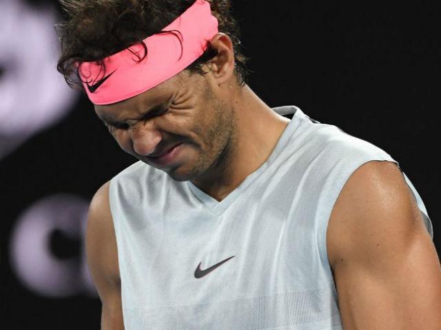Nadal gặp hạn, trời giúp Federer có Roland Garros: Canh bạc mạo hiểm 5