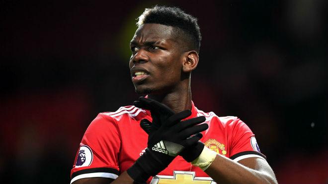 """Chuyển nhượng MU: Cựu sao """"Quỷ đỏ"""" bất ngờ khuyên Pogba đến Man City 1"""