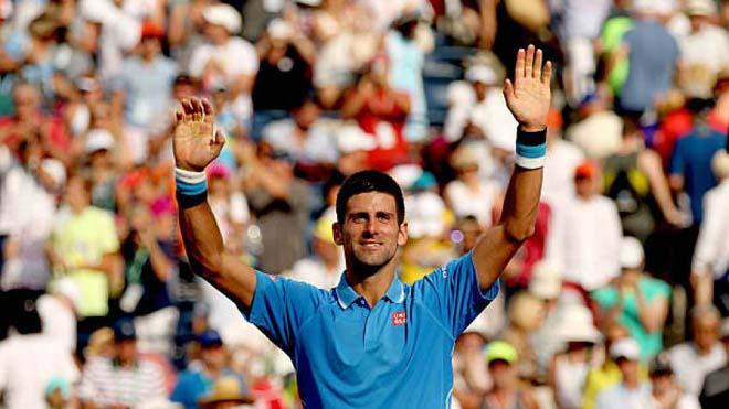 Tin thể thao HOT 3/3: Hạ Zverev, Del Potro lần thứ 31 vào chung kết ATP 2