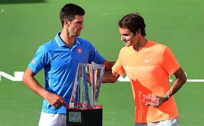 Tin thể thao HOT 3/3: Djokovic tái xuất, có thể sớm phải gặp Federer 1