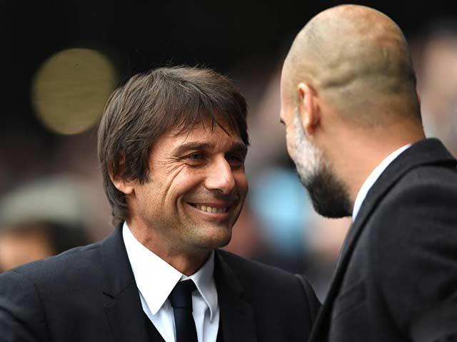 """Man City – Chelsea: Man """"xanh"""" xứng danh vô đối, chờ gặt kỷ lục 4"""