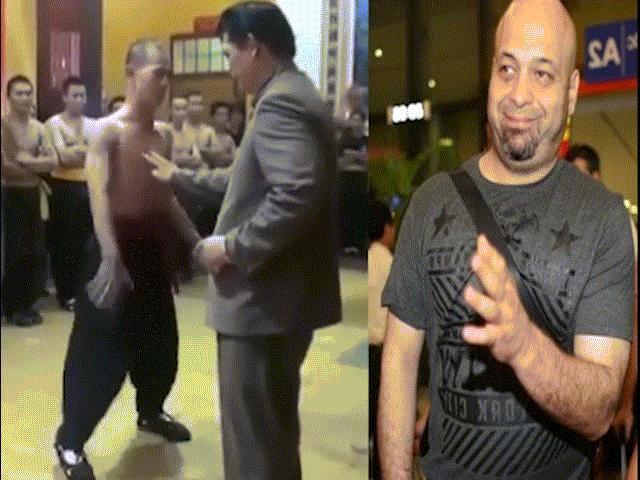 """Cao thủ Flores nhận đấu """"nam vương"""" boxing VN: Không cần chấp 2 chân 4"""