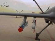 """Thế giới - Vũ khí Trung Quốc """"ngồi nhà"""" diệt 100% mục tiêu khủng bố IS"""