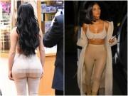 """Thời trang - Năm 2018 rồi, liệu thảm hoạ quần mặc như không có còn """"tung hoành ngang dọc""""?"""