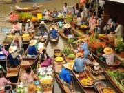 Du lịch - 28 thành phố ẩm thực hấp dẫn nhất thế giới