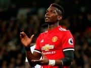 """Bóng đá - Chuyển nhượng MU: Cựu sao """"Quỷ đỏ"""" bất ngờ khuyên Pogba đến Man City"""